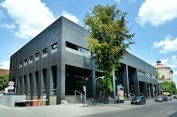Auditorium Maximum of Jagiellonian University