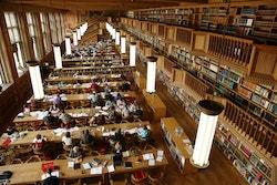 KU Leuven University Library
