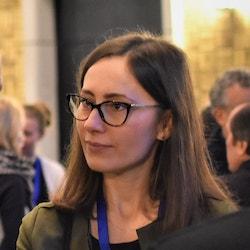 Hanna Gemza, JU