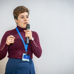 Marta Molino